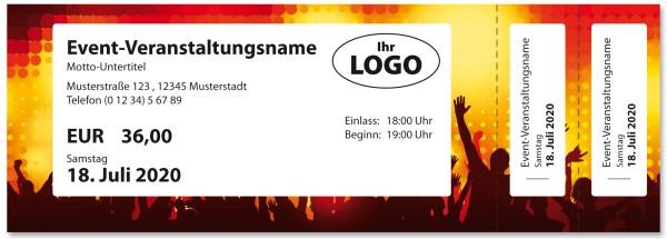 Eintrittskarte 70-900-007