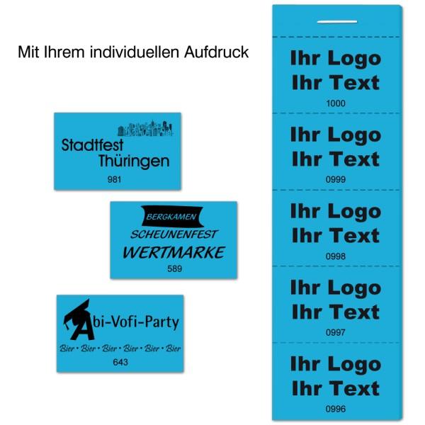 Wertmarke Individuell 70-850-002