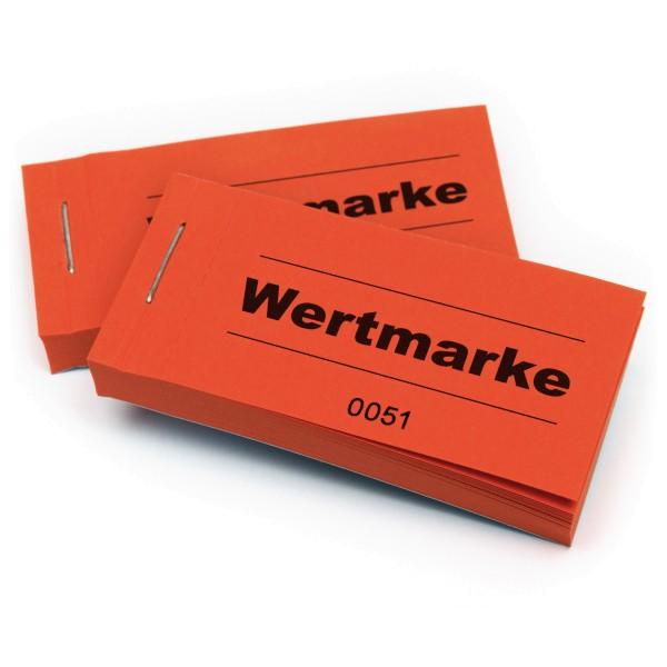 Wertmarke 1er 70-800-001