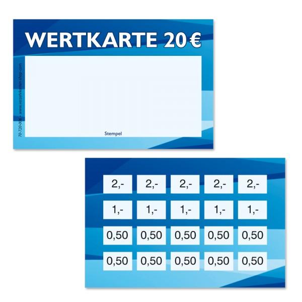 Wertmarke 70-720-006